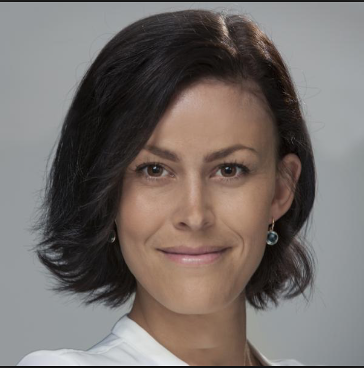 DAGENS POLITIKER: Børneordfører Mette Thiesen (D)