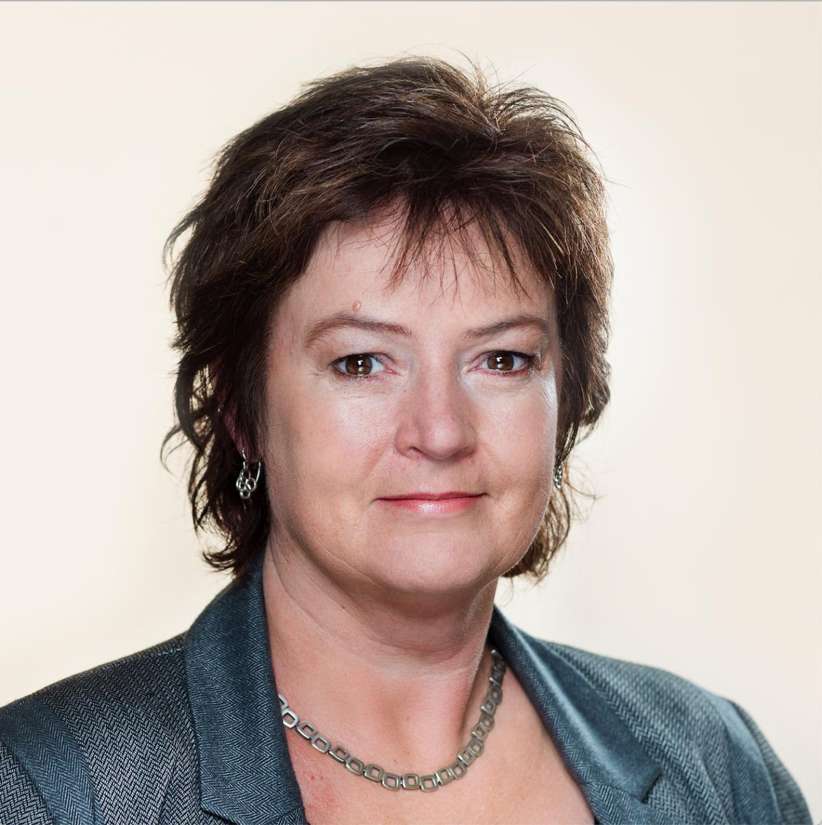 DAGENS POLITIKER: Børneordfører Anni Matthisen (V)