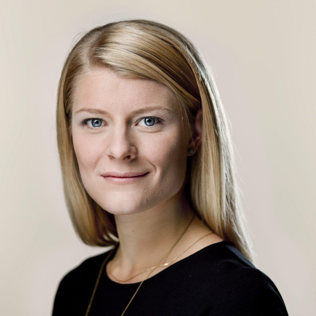 DAGENS POLITIKER: Børneordfører Ane Halsboe-Jørgensen (A)