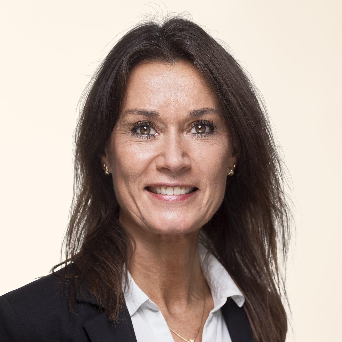 DAGENS POLITIKER: Børneordfører Brigitte Klintskov Jerkel (C)
