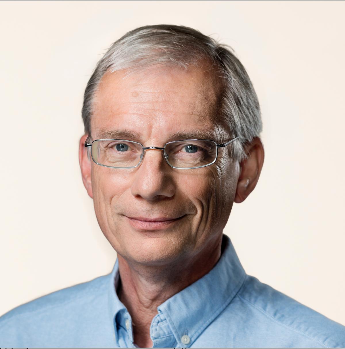 DAGENS POLITIKER: Børneordfører Jakob Sølvhøj (Ø)