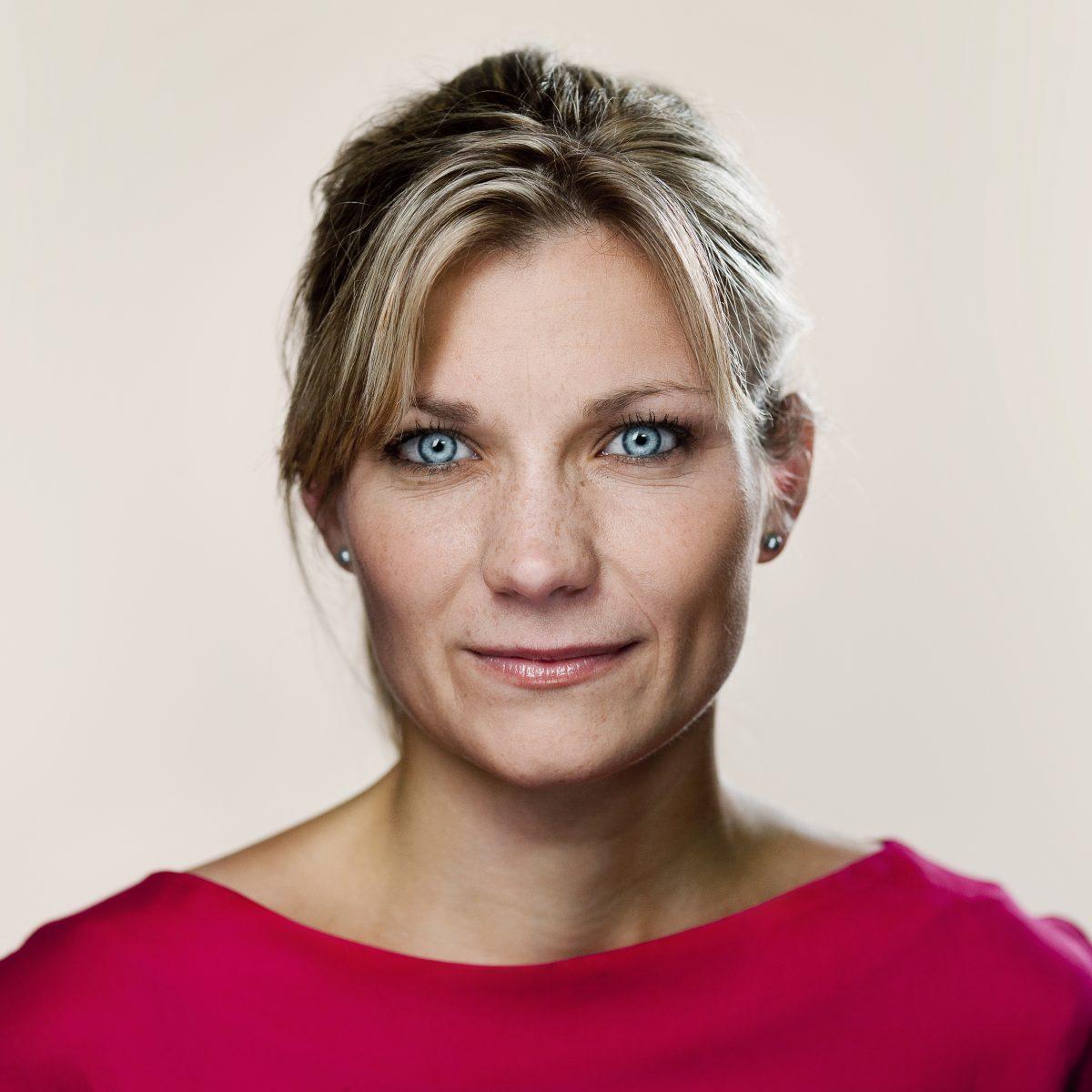 DAGENS POLITIKER: Børneordfører Lotte Rod (B)
