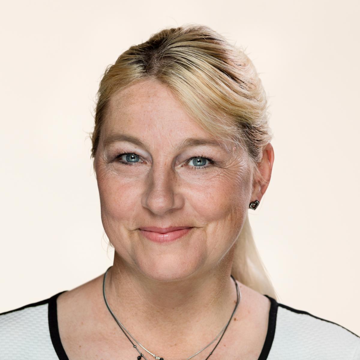 DAGENS POLITIKER: Børneordfører Pernille Bendixen (O)