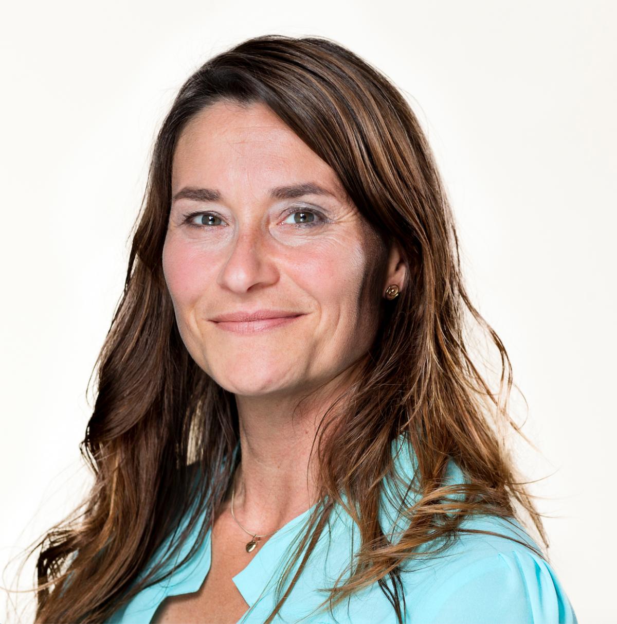 DAGENS POLITIKER: Børneordfører Carolina Magdalene Maier (Å)