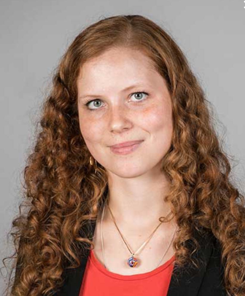 DAGENS POLITIKER: Børne- og familieordfører Isabella Arendt (K)
